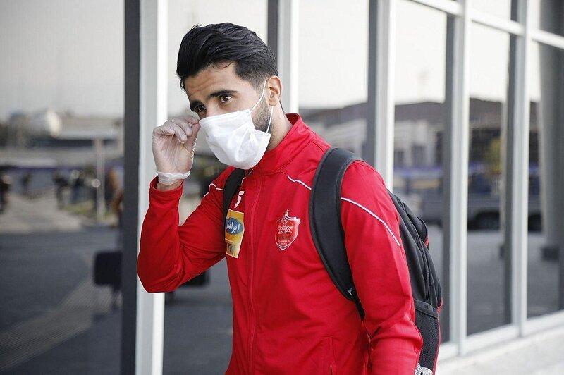 ستاره پرسپولیس با تیم قطری توافق کرد!