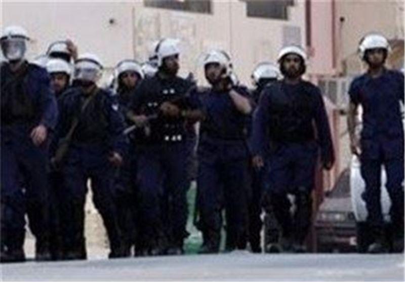 یورش نظامیان بحرینی به منازل مسکونی مردم در منطقه الدراز