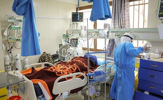 آمار مبتلایان به کرونا در یزد به 540 نفر رسید، مراقب خود باشید