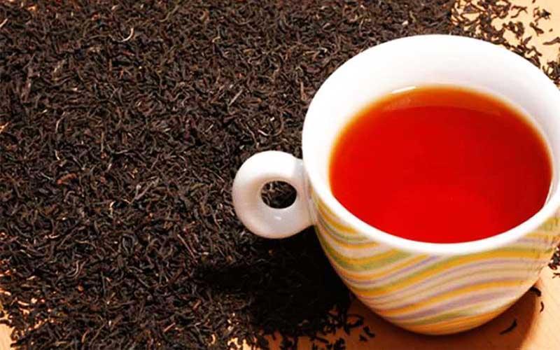 چای چون حرارات می بیند، کرونا ندارد