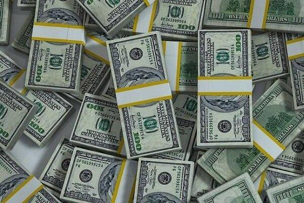 نرخ رسمی یورو و پوند افزایش یافت، ثبات قیمت 10 ارز ملی