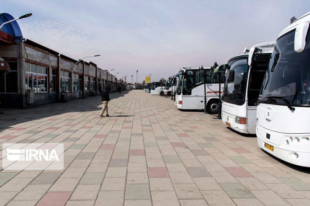 خبرنگاران ورود مسافر به مشهد همچنان رو به کاهش است