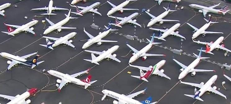 بحران آفرینی جدید کرونا برای شرکت های هواپیمایی