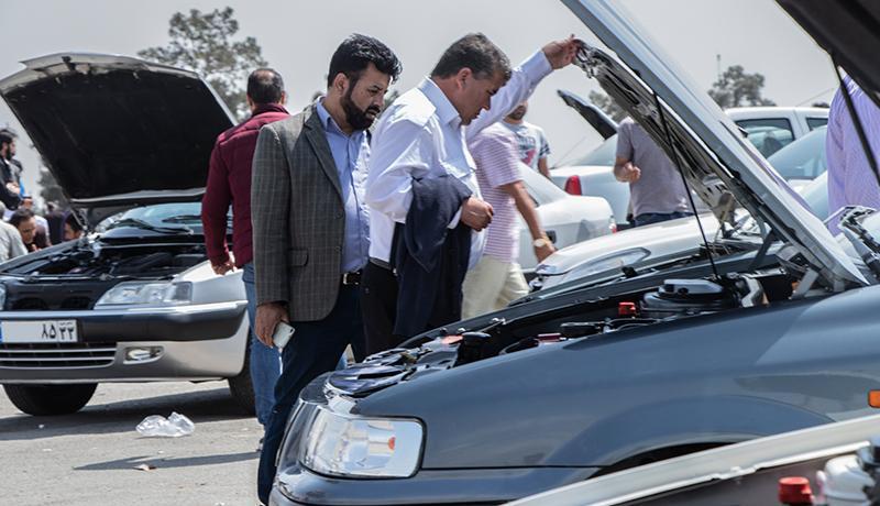 تعطیلی احتمالی خودروسازان تا اردیبهشت ماه
