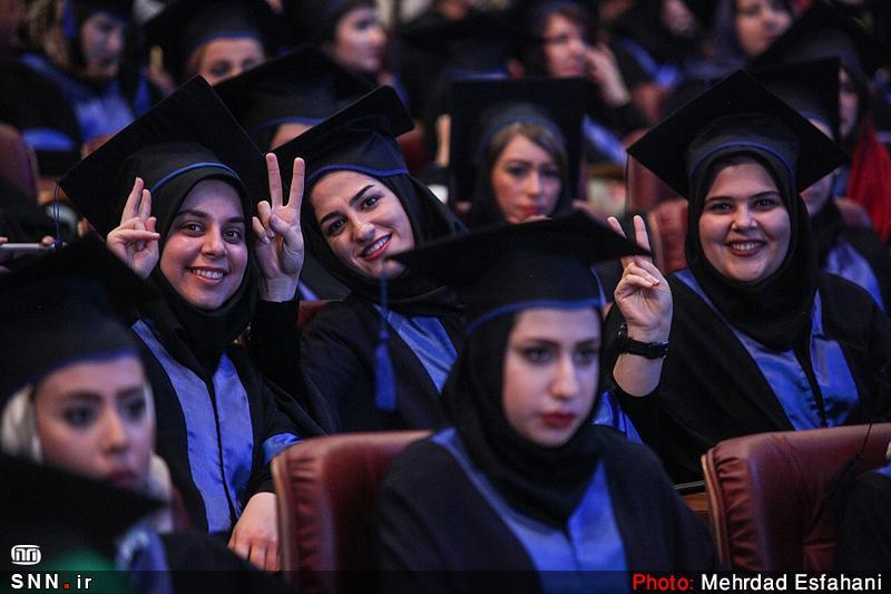 جشن دانش آموختگی دانشگاه علم و صنعت از 19 تا 21 خرداد برگزار می گردد