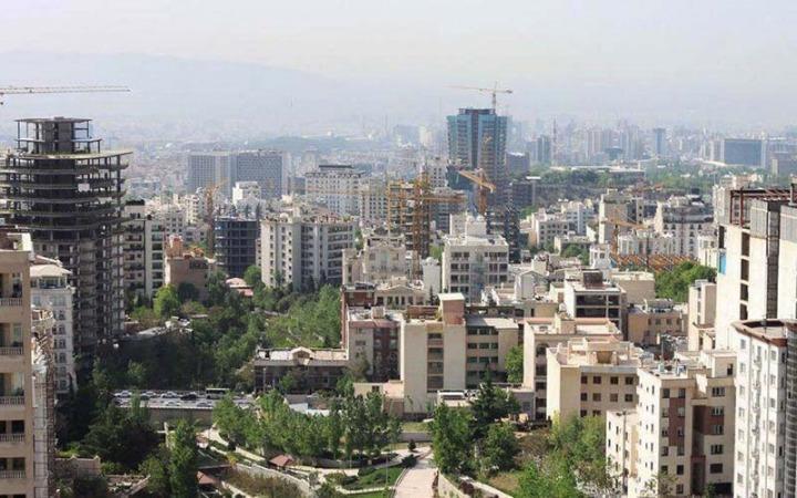 سقوط 87 درصدی معاملات مسکن پایتخت به خاطر کرونا، قیمت املاک در ارزان ترین منطقه تهران