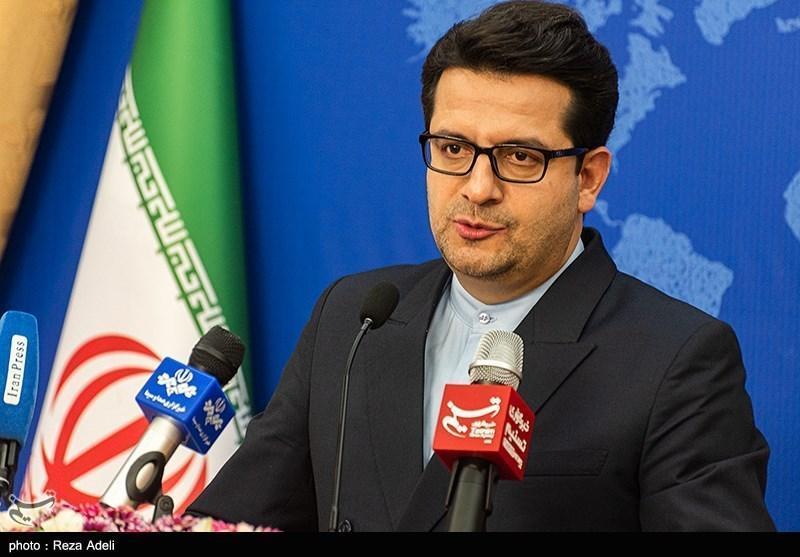 واکنش سخنگوی وزارت خارجه به ادعاهای افراد غیرمطلع درباره بازگشت دانشجویان ایرانی از ایتالیا