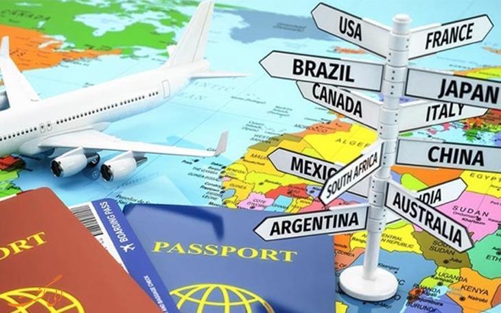 خاورمیانه در رشد صنعت گردشگری بین المللی در سال 2018 پیشتاز شد