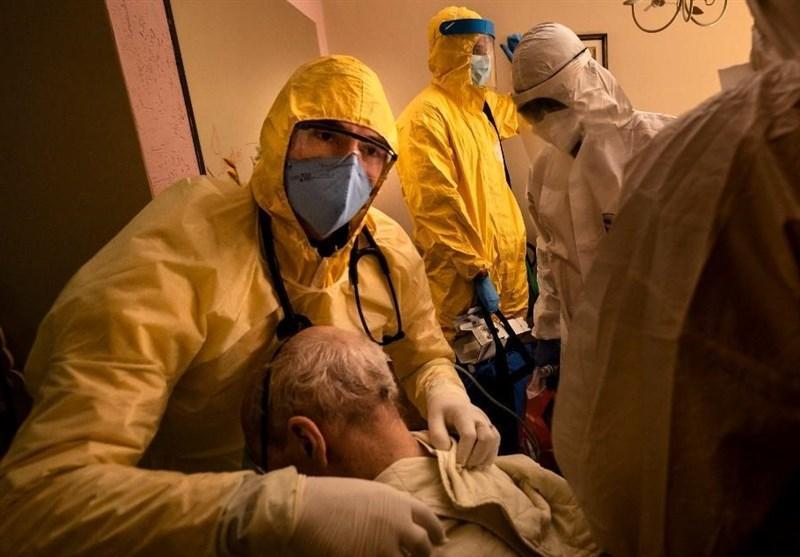 شمار مبتلایان کرونا در برزیل از 700 هزار نفر گذشت