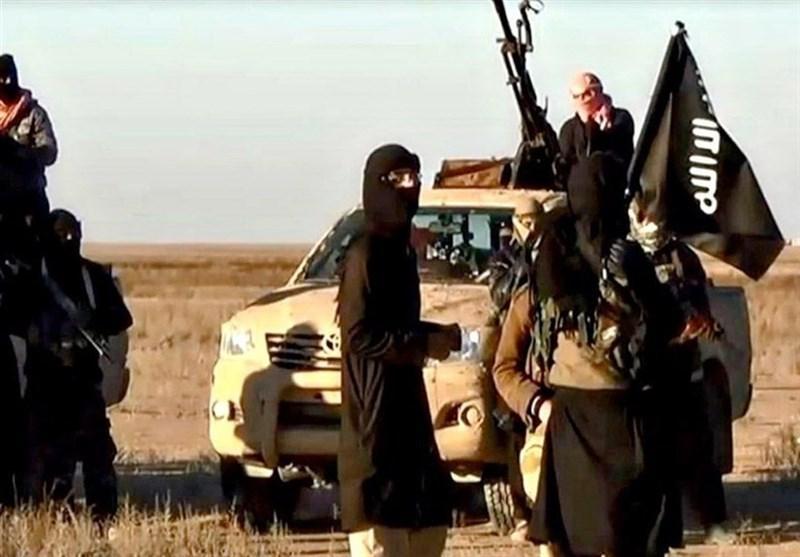 بسته شدن هزاران حساب توئیتری تروریست های داعش