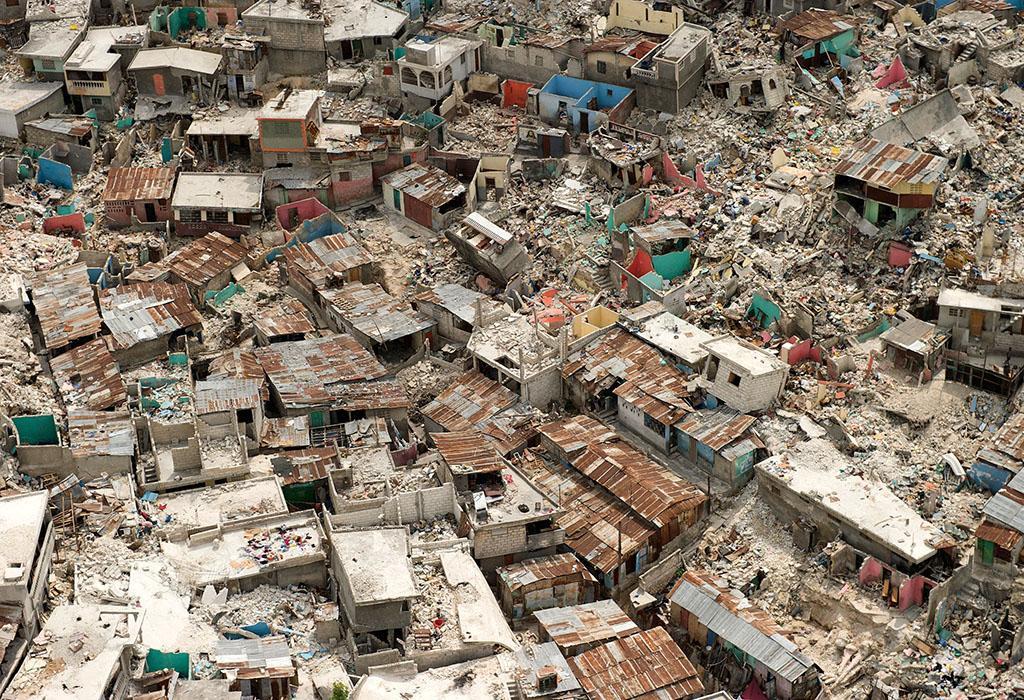ناامن ترین بخش های ساختمان در زمان وقوع زلزله کجاست؟