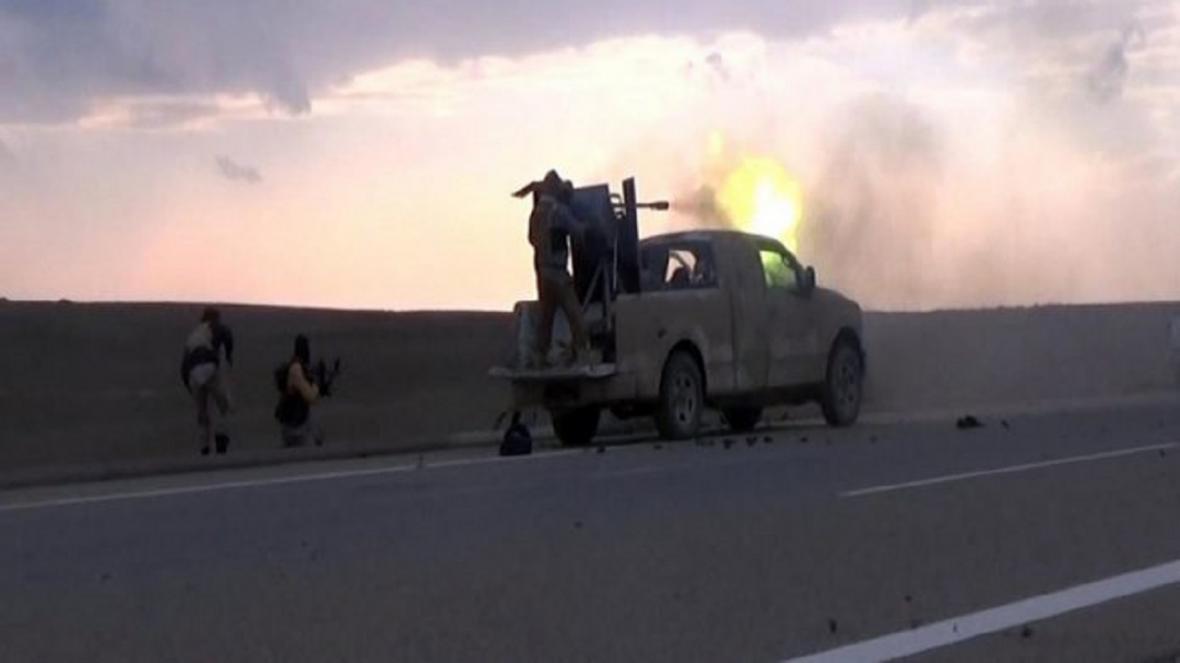 پشت پرده تحرکات اخیر تروریست های داعش در عراق