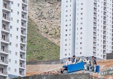 مردم به دنبال خانه؛ 15 هزار واحد مسکن مهر پردیس بدون مشتری