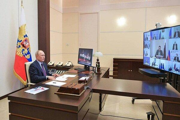 پوتین: نخست وزیر روسیه از کرونا بهبود یافته است