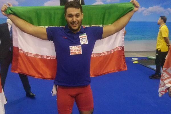 علی میری از ورزش قهرمانی خداحافظی کرد