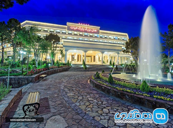 رزرو هتل و تور با فوق العاده ترین قیمت ها در پرشین هتل