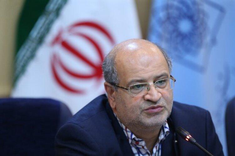 بستری شدن 273 نفر در مراکز درمانی تهران در یک روز