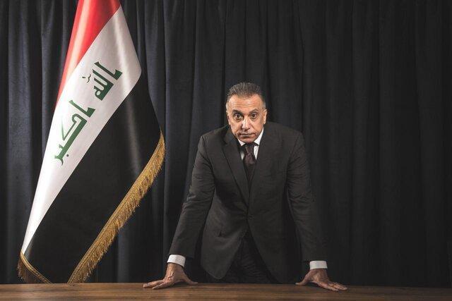 الکاظمی :خزانه دولت را خالی تحویل گرفتم