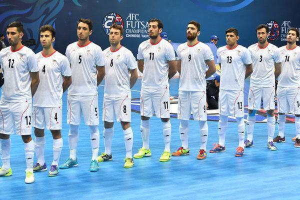 درخواست رسمی ایران برای تعویق جام ملت های فوتسال آسیا ارسال شد