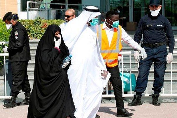 جدیدترین آمار ابتلا به کرونا در 4 کشور عضو شورای همکاری خلیج فارس