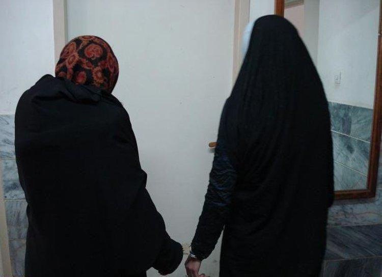 قتل 2 کودک زرندی توسط مادرشان