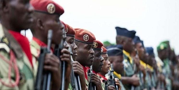 ارتش اتیوپی، مناطقی در شرق سودان را هدف حملات توپخانه ای قرار داد