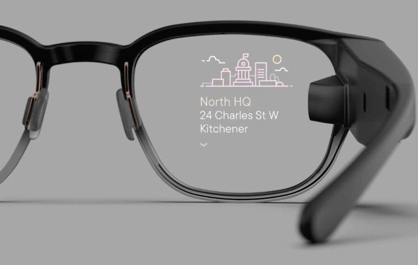 گوگل یک شرکت سازنده عینک واقعیت افزوده را تصاحب کرد