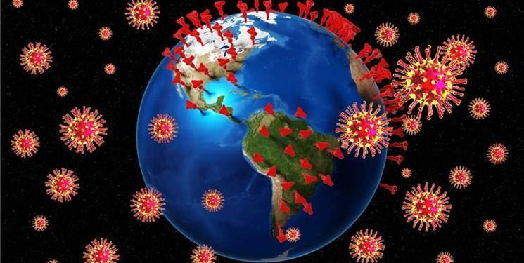 مبتلایان به کرونا در آمریکا از 3 میلیون نفر گذشت، یک چهارم کل مبتلایان در آمریکا