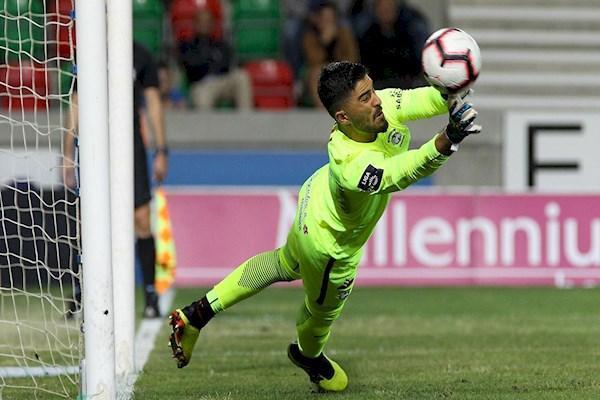 لیگ برتر پرتغال، سومین کلین شیت متوالی عابدزاده در شب برد ماریتیمو