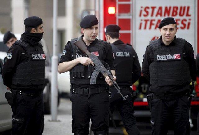 بازداشت 27 مظنون در عملیاتی علیه داعش در ترکیه