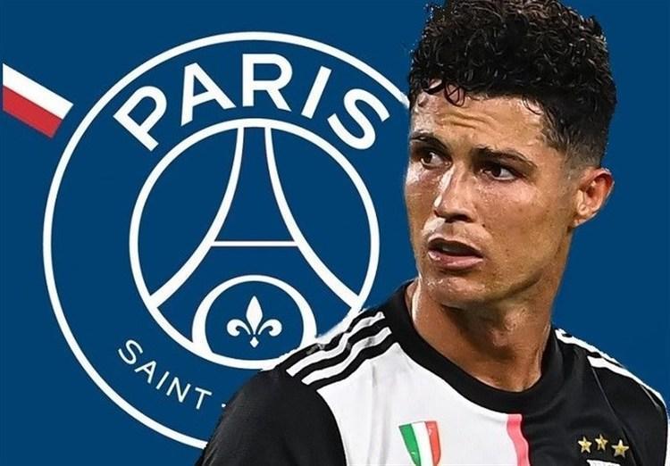 رونالدو به پاریس نزدیک شد؟