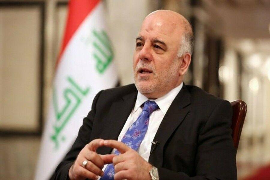 خبرنگاران العبادی: سفر الکاظمی به ایران برای تقویت روابط خارجی انجام شد