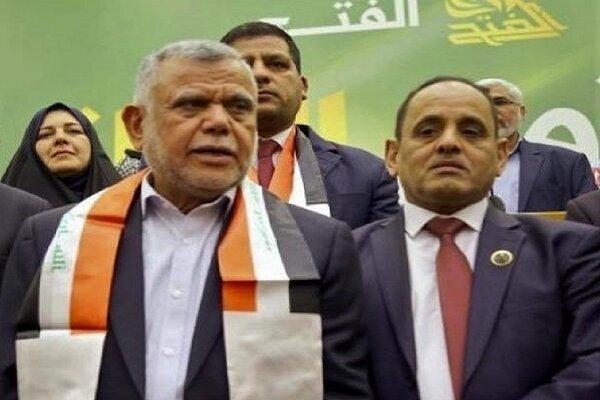 هادی العامری: ترکیه فورا نیروهایش را از عراق خارج کند