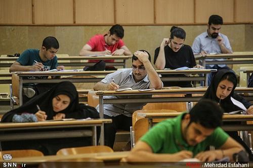 دانشگاه آزاد آبادان براساس سوابق تحصیلی دانشجو می پذیرد