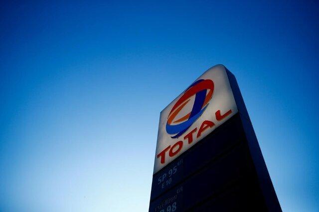 زیان 8 میلیارد دلاری توتال از سقوط قیمت نفت و گاز