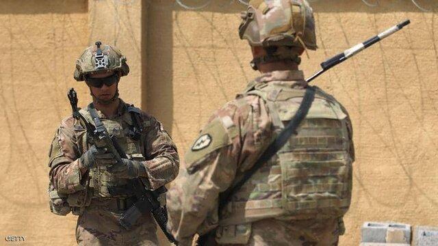 اخباری از حمله به کاروان آمریکا در مرز عراق با کویت