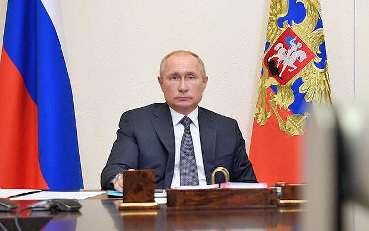 پوتین: گفت وگوها درباره ایران در شورای امنیت پرتنش شده است ، اتهامات بی اساسی علیه ایران مطرح می گردد