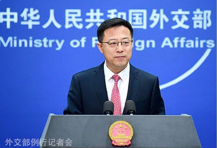 چین: آمریکا حق فعال کردن مکانیسم ماشه را ندارد