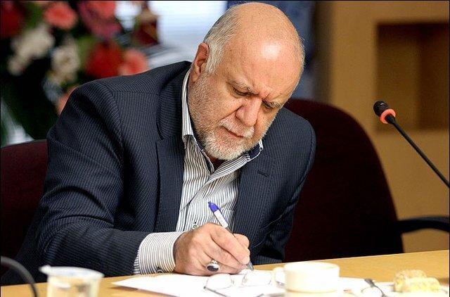 متن نامه زنگنه به رئیس جمهور در واکنش به نامه نمایندگان به روسای قوا علیه او