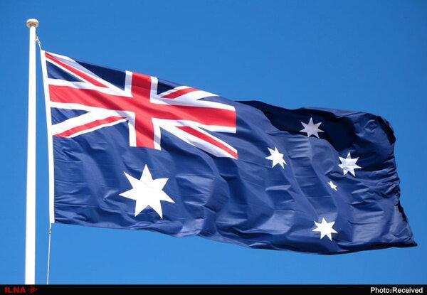 استرالیا وارد رکود شد