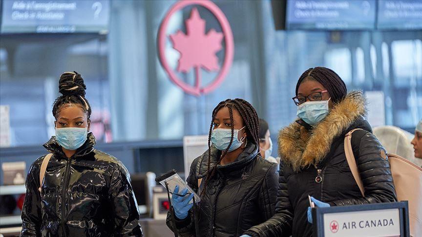 چرا برخلاف شیوع کووید 19 میلیون ها مسافر به خاک کانادا وارد شدند؟