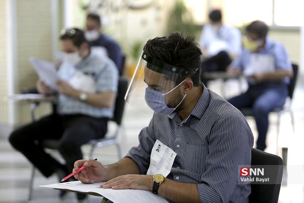مصاحبه دکتری تخصصی دانشگاه صنعتی شیراز از 6 مهر شروع می گردد
