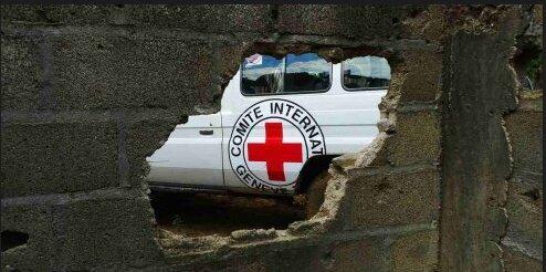 صلیب سرخ جهانی: با شدت دریافت مخاصمه قره باغ صدها هزار نفر تحت تاثیر قرار گرفته اند