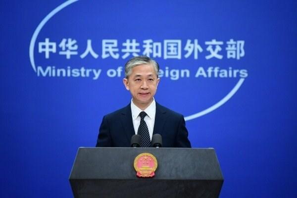 نامزدهای انتخابات آمریکا پای چین را به میان نکشند