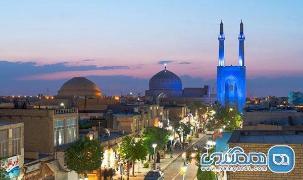 شهرداری آماده ترویج سفر مسئولانه و توسعه گردشگری است