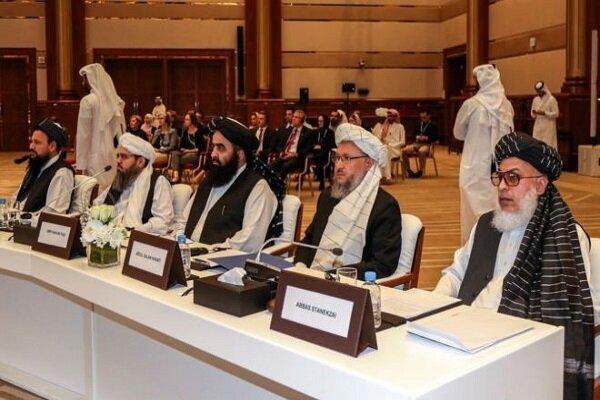 توافق کابل و طالبان درباره دستورالعمل مذاکرات بین الافغانی