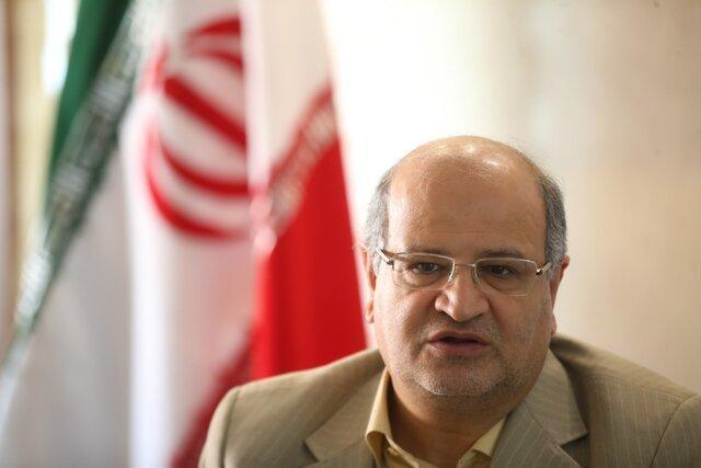 بستری نزدیک به هزار بیمار جدید در 24 ساعت گذشته در تهران