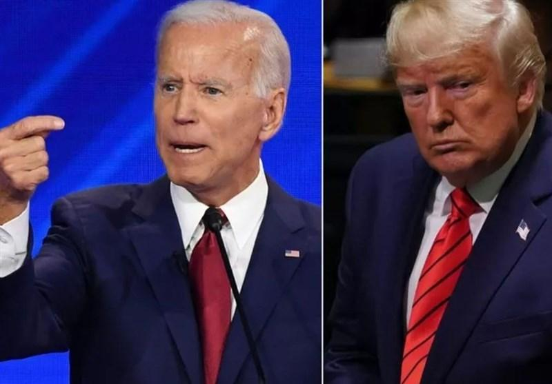 نظرسنجی، پیشتازی 10 درصدی بایدن نسبت به ترامپ در پنسیلوانیا و رقابت نزدیک در فلوریدا