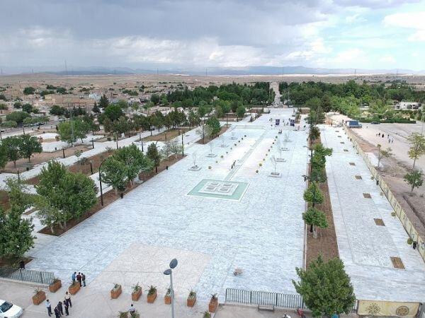 مهلت ارسال آثار سومین فراخوان طراحی مجسمه های جلوخان آرامگاه فردوسی تمدید شد