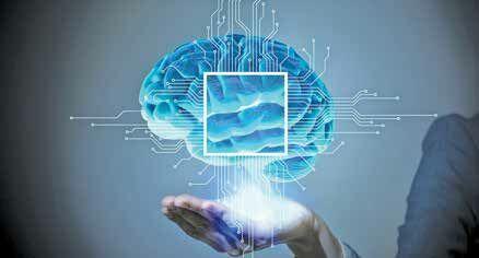 تراشه های هوشمند مرزهای دنیای ذهنی ما را جابه جا می نمایند